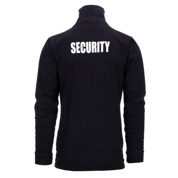 , Fostex T-SHIRT SECURITY LANGE MOUW, deDump.nl