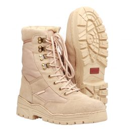 Fostex Legerkisten Sniper Boots