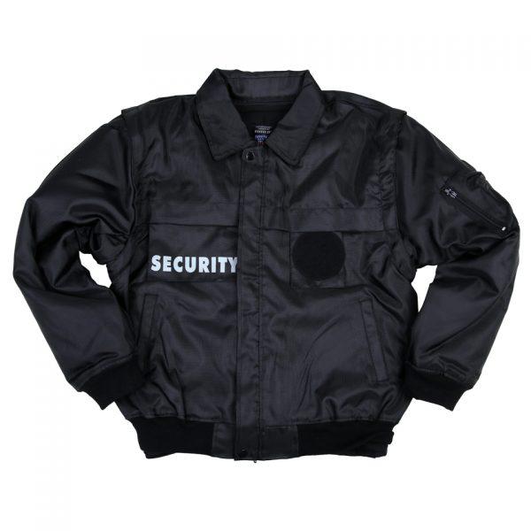 , Fostex AFRITS JACKET SECURITY, deDump.nl