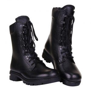 PR. ORIGINELE LEGERKISTEN BATA M90/M400 Militaire schoenen