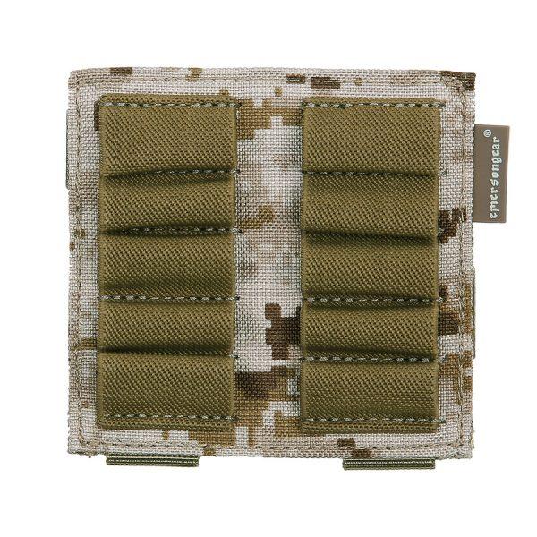 , 101 INC MILITARY LIGHTSTICK POUCH MOLLE EM6033, deDump.nl