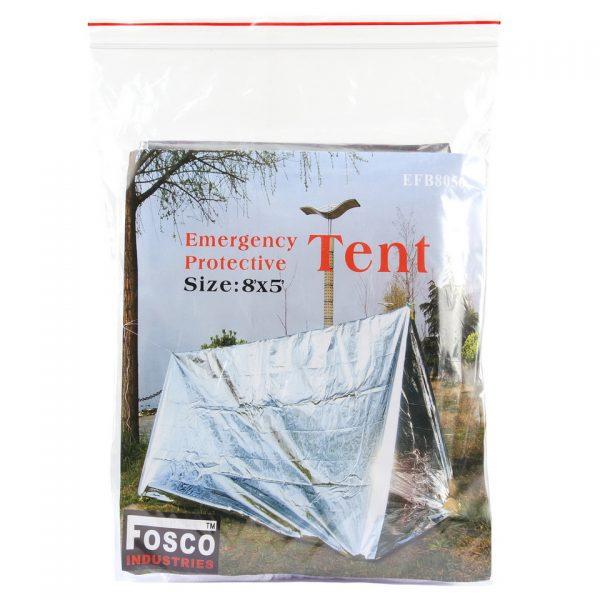 , Fosco EMERGENCY TENT, deDump.nl