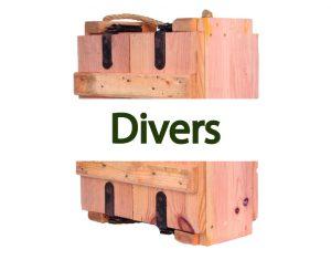 Divers Dumpstore deDump.nl