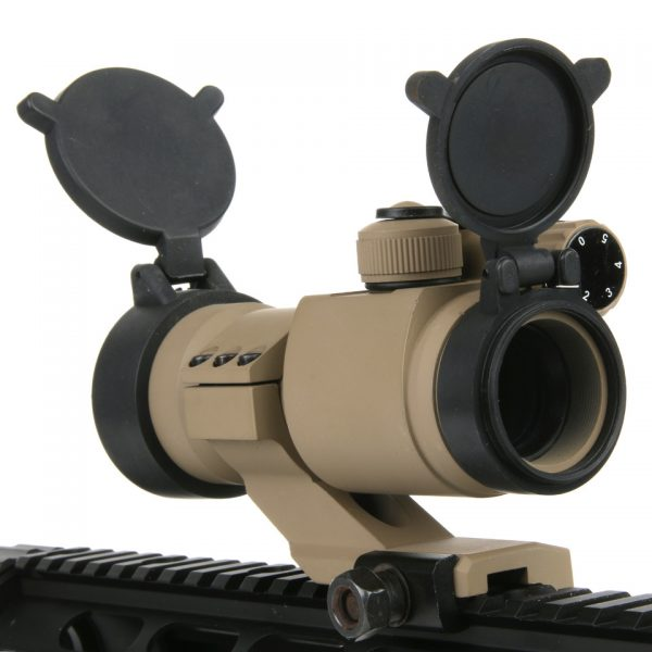 , 101 INC M2 RED DOT WITH CANTILEVER MOUNT AO 5033, deDump.nl