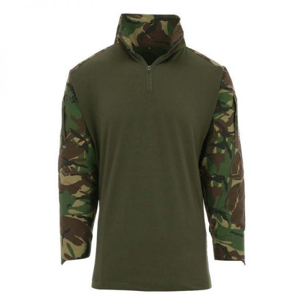 , 101 INC TACTICAL SHIRT UBAC British Camouflage, deDump.nl