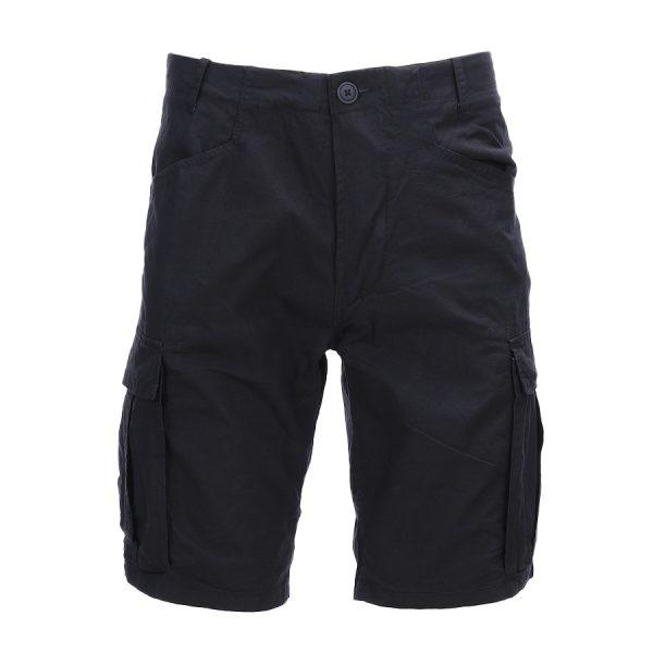 , Fostex Cargo korte broek Zwart, deDump.nl