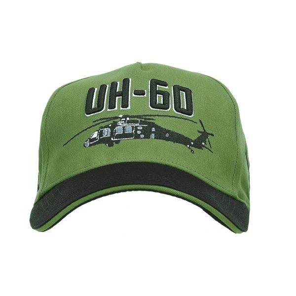 , Fostex Baseball cap UH-60 Blackhawk, deDump.nl