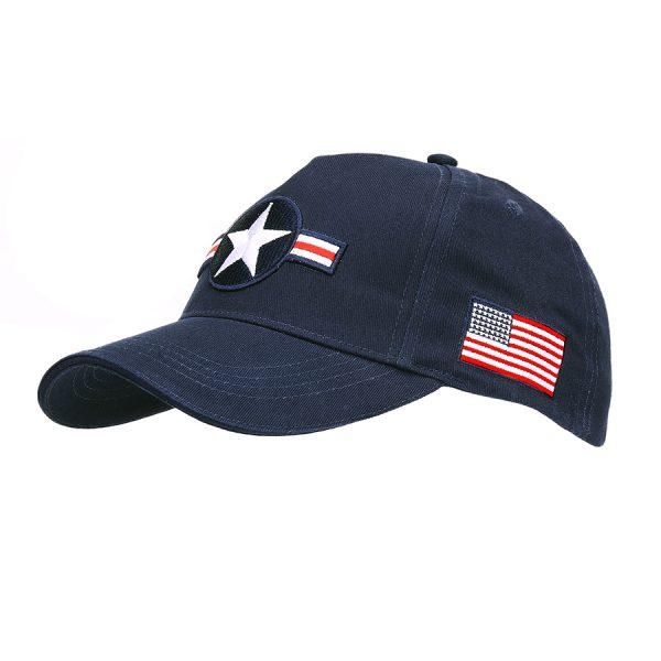 , Fostex Baseball cap USAF Roundel, deDump.nl