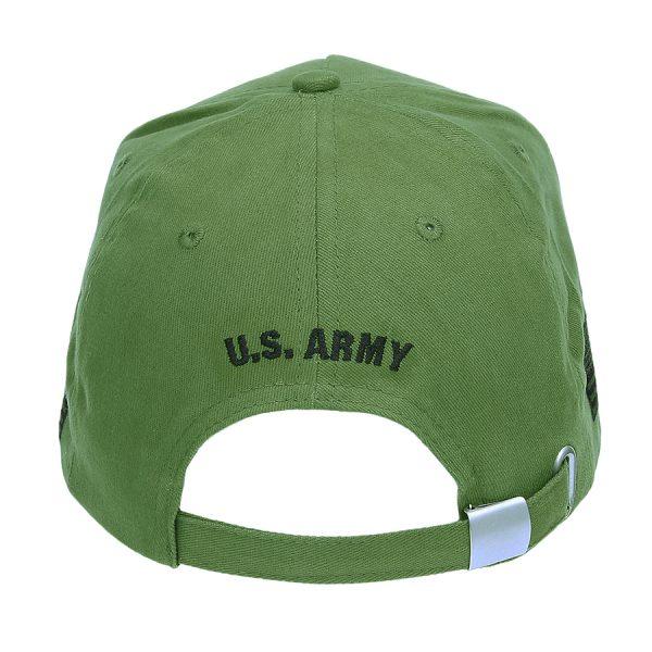 , Fostex Baseball cap U.S. Army Veteran, deDump.nl