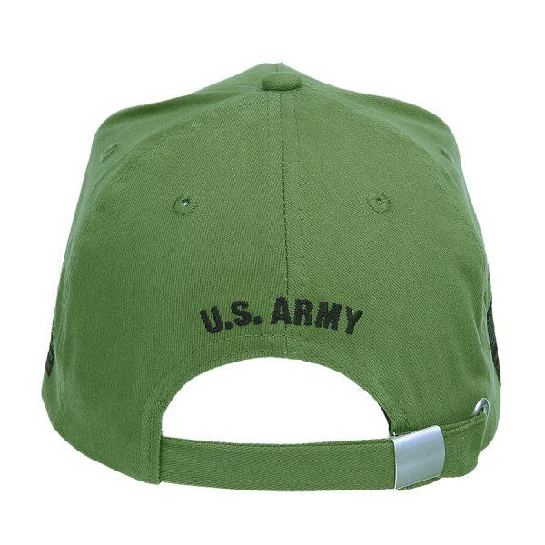 , Fostex Baseball cap U.S. Army, deDump.nl