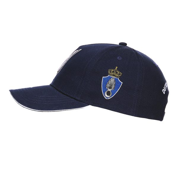, Fostex Baseball veteranen cap KMar #3, deDump.nl