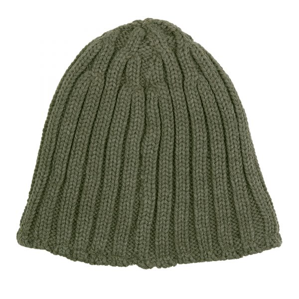 , Fostex Beanie heavy knit, deDump.nl