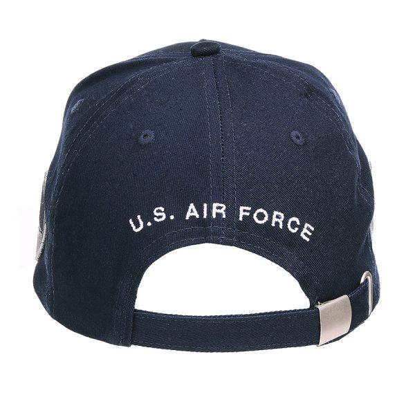 , Fostex Kinder baseball cap F-22 U.S. Air Force, deDump.nl