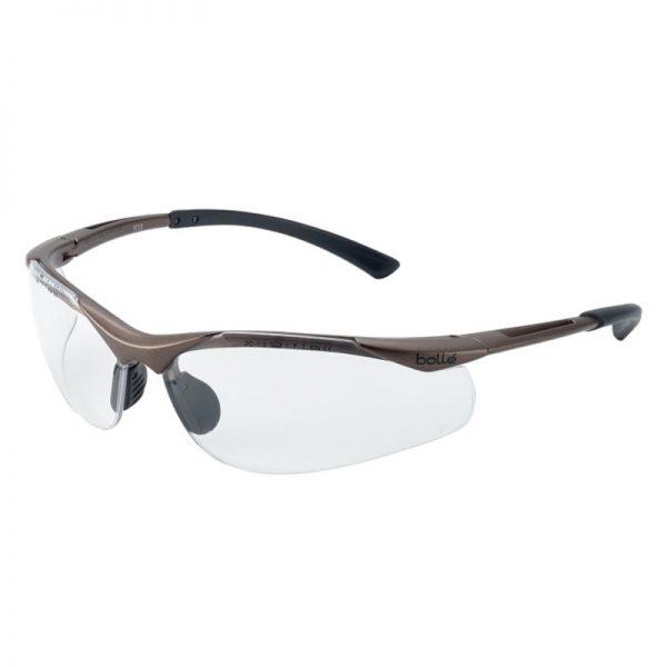 , Bollé contour bril (CONTPSi) clear #45, deDump.nl
