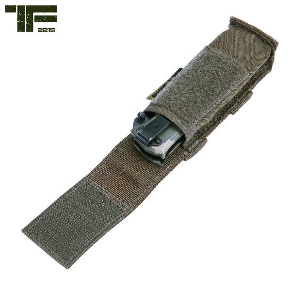 , TF-2215 Small knife/multi tool pouch #11#12, deDump.nl