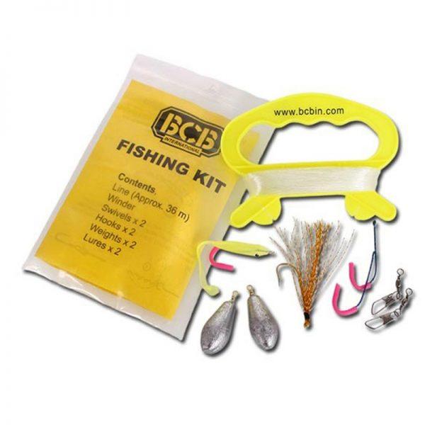 , BCB fishing kit MM213, deDump.nl
