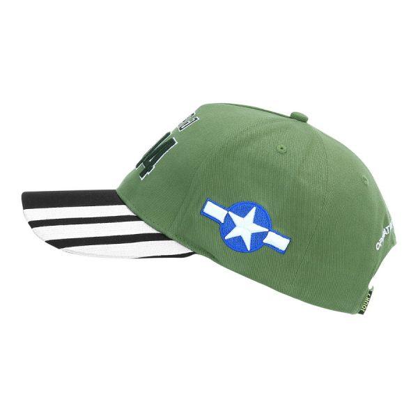 , Fostex Baseball cap Jour J 1944 WWII 3D, deDump.nl