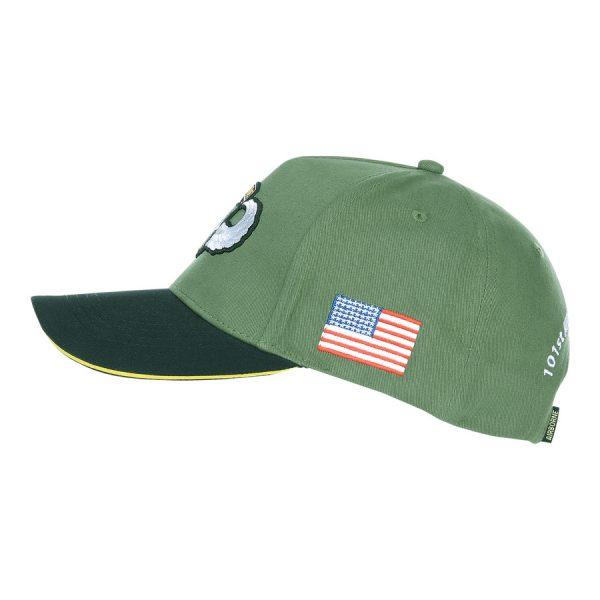 , Fostex Baseball cap 101st Airborne WWII 3D, deDump.nl