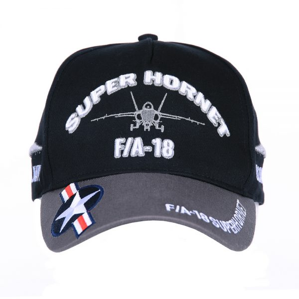 , Fostex Baseball cap Super Hornet F/A-18, deDump.nl