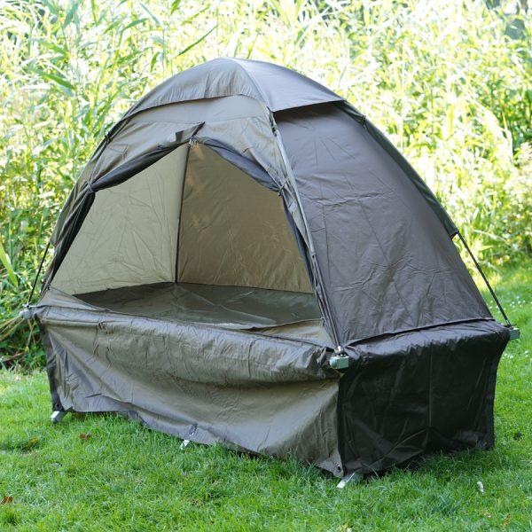 , Fosco veldbed tent, deDump.nl