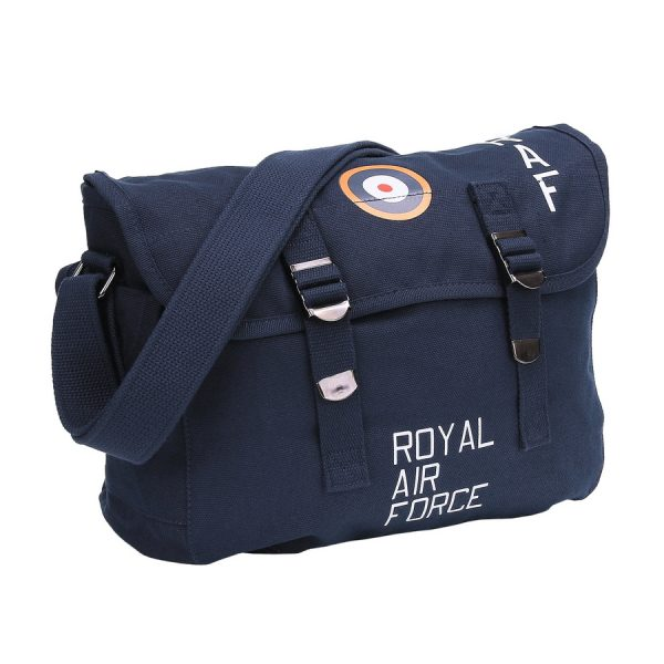 , Fostex Pukkel Royal Air Force, deDump.nl