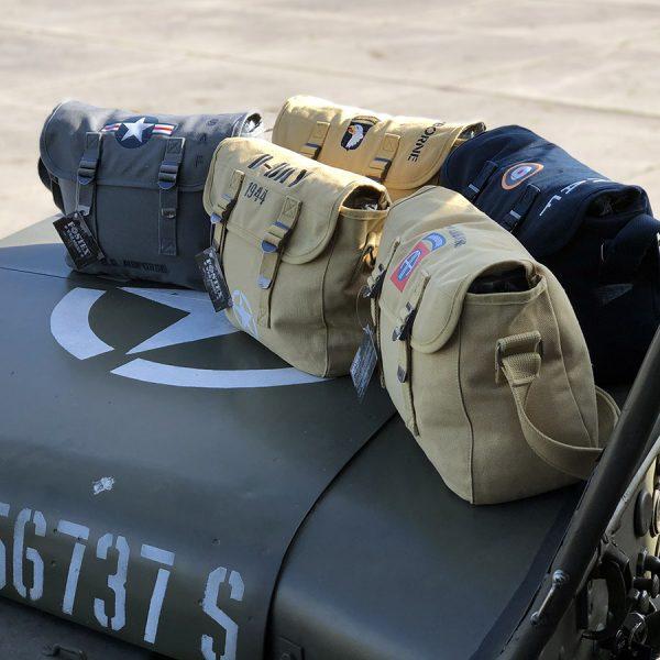 , Fostex Pukkel 82nd Airborne, deDump.nl
