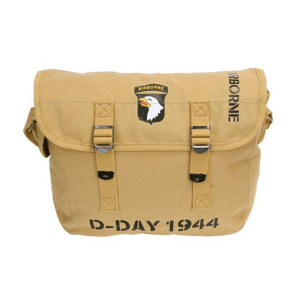, Fostex Pukkel 101st Airborne D-Day, deDump.nl