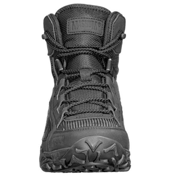 , Magnum Combat Boots Assault Tactical 5.0 Zwart, deDump.nl