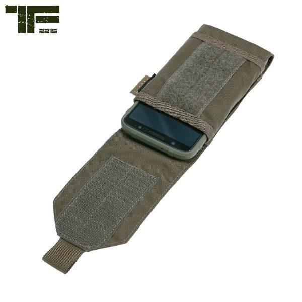 , TF-2215 Mobile phone pouch #19 #20, deDump.nl