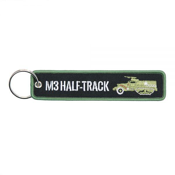 , Sleutelhanger M3 Half-Track #94, deDump.nl