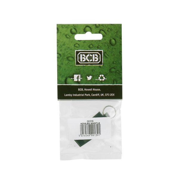 , BCB SOS fluit CK316, deDump.nl