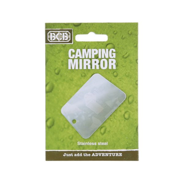 , BCB S-S camping spiegel CS614, deDump.nl