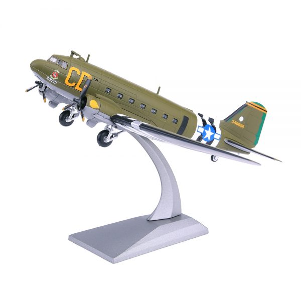 , Model C-47 Skytrain Diecast, deDump.nl