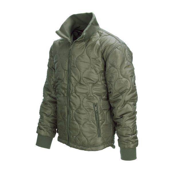 , Fostex Cold weather jacket Gen.2 – Groen, deDump.nl