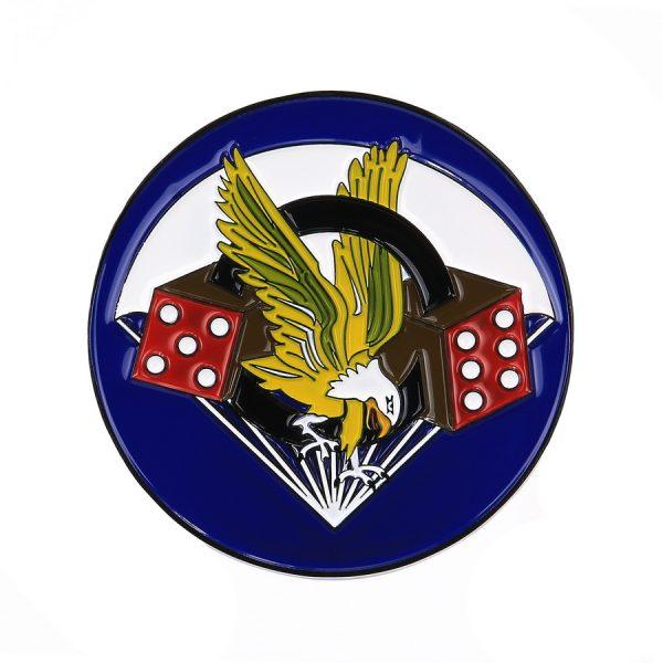 , Fostex Metaal logo 506PIR, deDump.nl